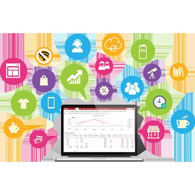 thiết kế phần mềm quản lý