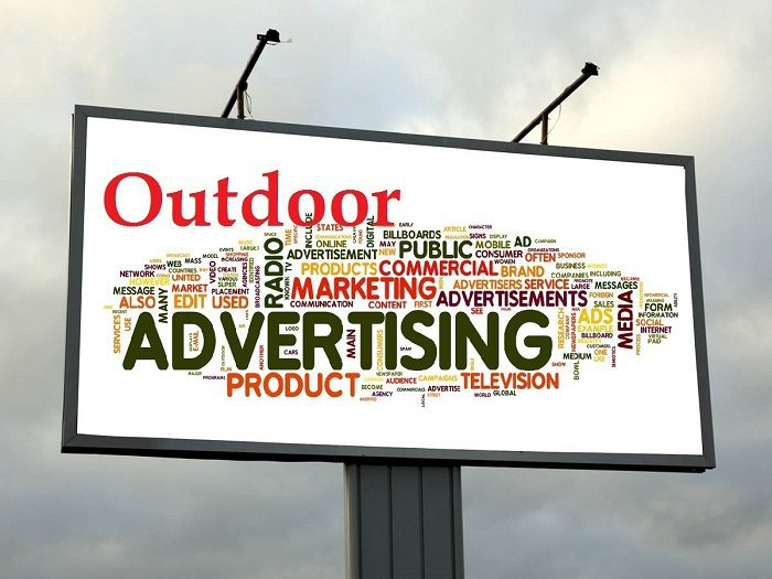quảng cáo ooh