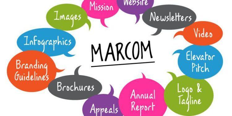 Marcom Là Gì? Tất Tần Tật Về Marketing Communication