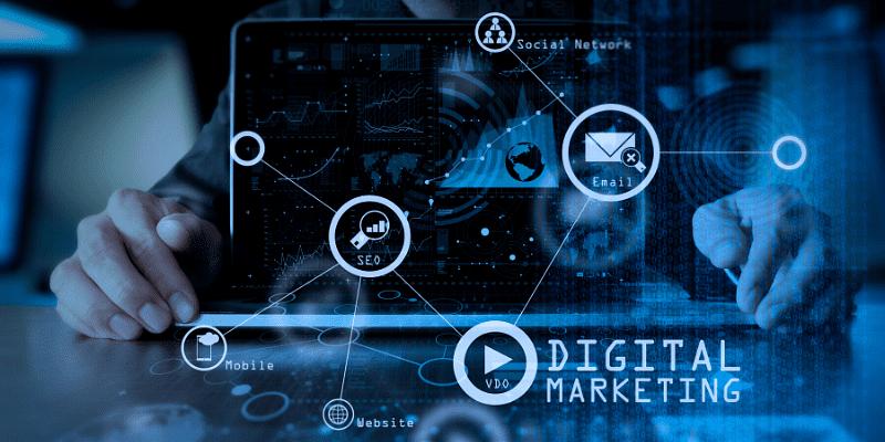 Website Digital Marketing là gì? Tổng hợp những website về Digital Marketing