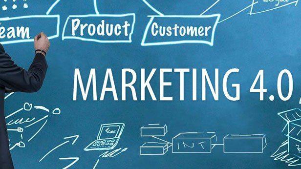 Marketing 4.0 Là Gì? Xu Hướng Marketing Thời Đại Mới