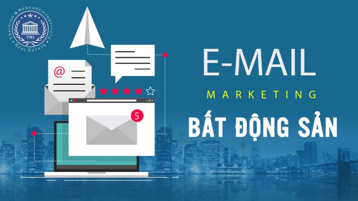 TOP Mẫu Email Marketing Ấn Tượng Và Độc Đáo