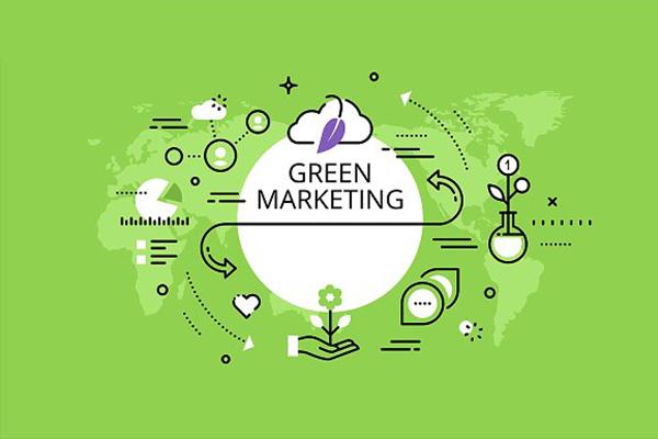 Green Marketing Và Những Yếu Tố Cốt Lõi Của Chiến Lược