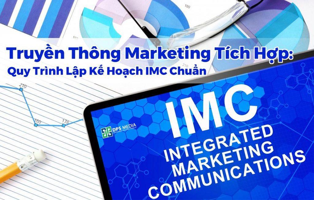 IMC Là Gì Và Tầm Ảnh Hưởng Của IMC Đối Với Doanh Nghiệp