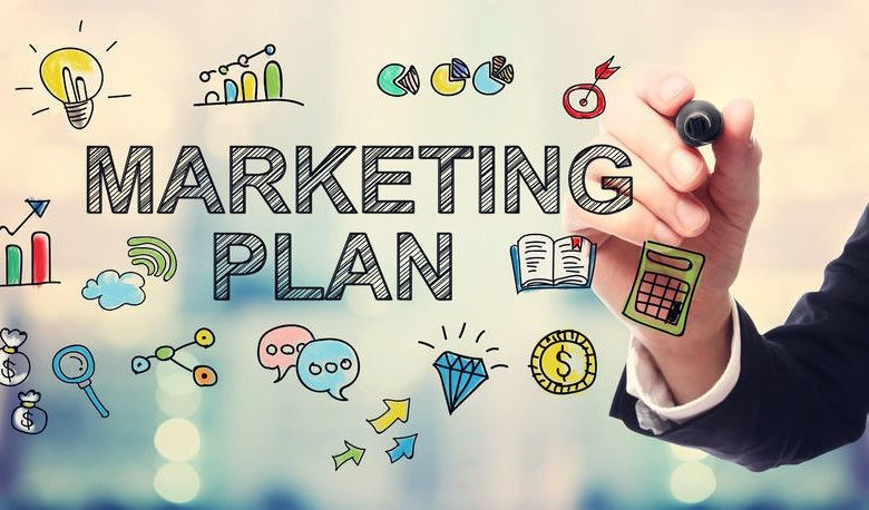 Kế Hoạch Marketing Cho Digital Marketing