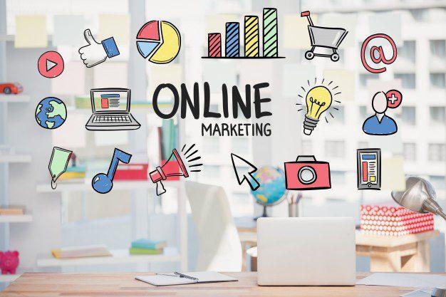 So sánh thực tiễn giữa Marketing Online và Marketing Offline