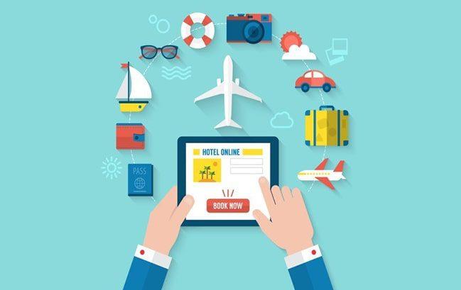 Marketing du lịch 2021: Xu hướng marketing ngành du lịch với công nghệ 4.0