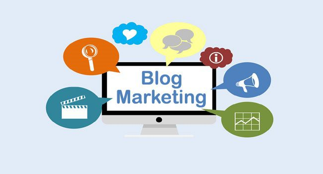 BLOG MARKETING LÀ GÌ? TOP WEBSITE VÀ BLOG MARKETING HỮU ÍCH