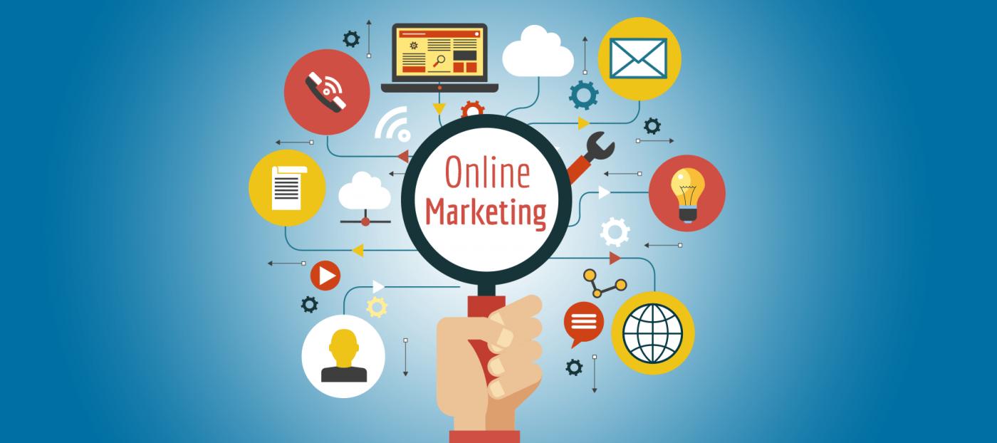 Top 7 Xu Hướng Marketing Online Thống Trị