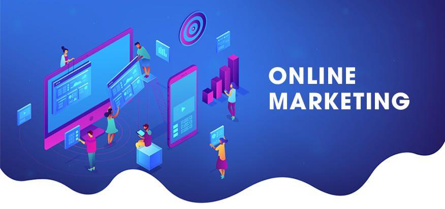 Giải pháp marketing online tổng thể 0đ