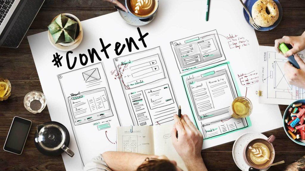 7 tuyệt chiêu content marketing có thể học hỏi từ ngành giải trí