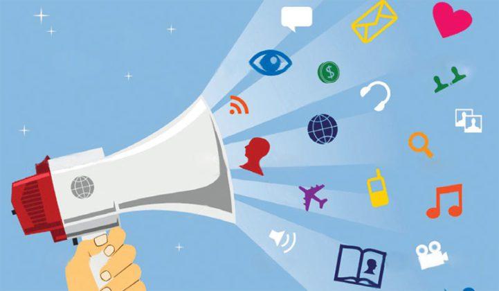 Chiến Lược Marketing : Truyền Thông Cho Chương Trình Khuyến Mại
