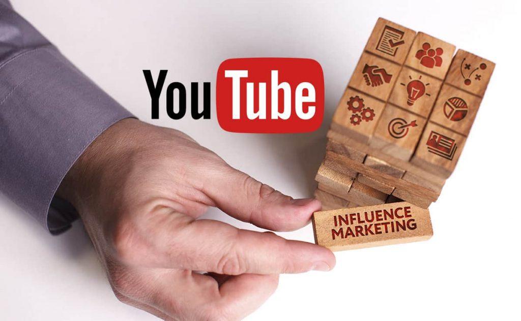 Influencer marketing kết hợp dạng video nào có thể thành công trên Youtube?