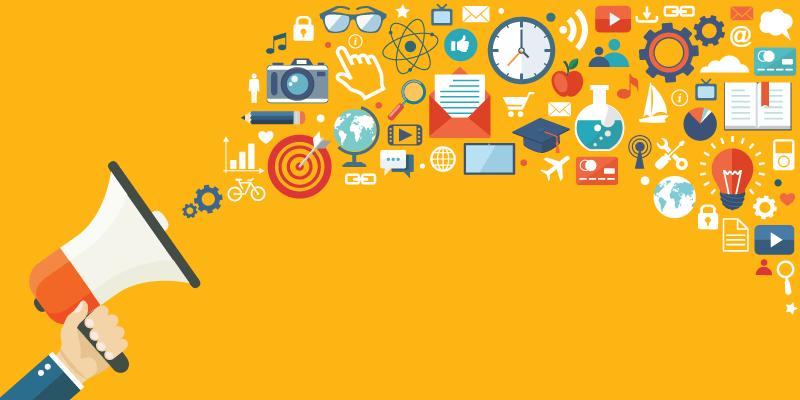 Top 5 trang web tự học Digital Marketing và nhận chứng chỉ hoàn toàn miễn phí