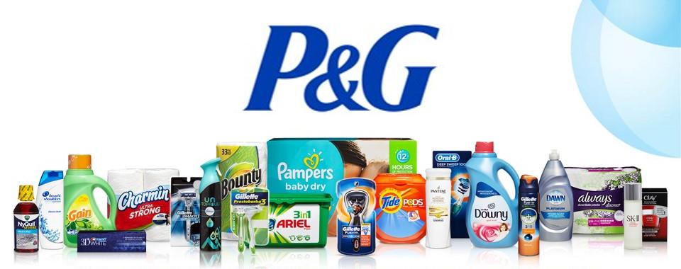 P&G đẩy mạnh gấp đôi các hoạt động Marketing do nhu cầu tăng cao vì COVID-19