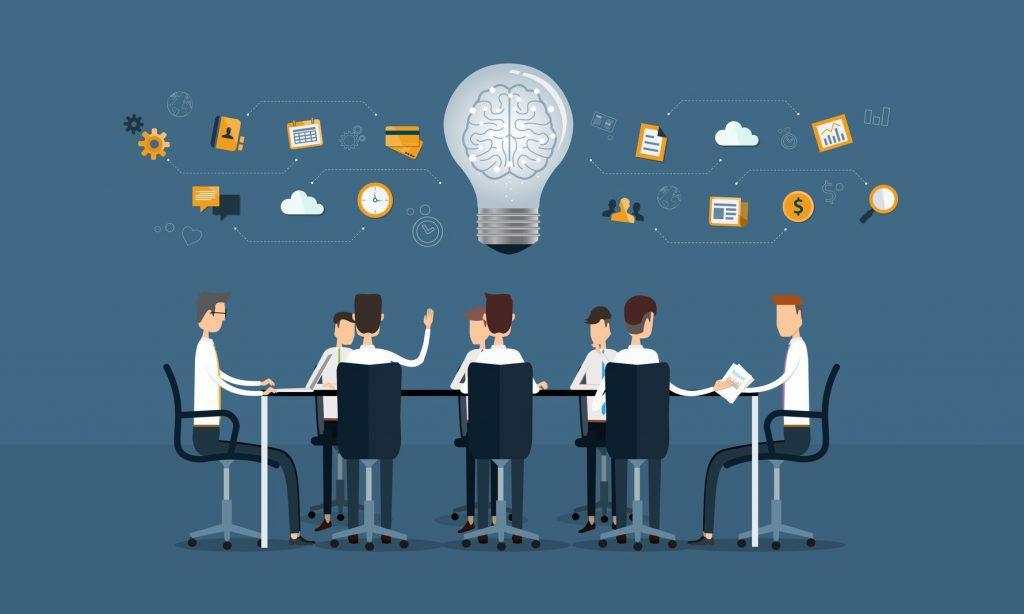 Tìm hiểu Marketing Agency và 5 kỹ năng cần có của Agency