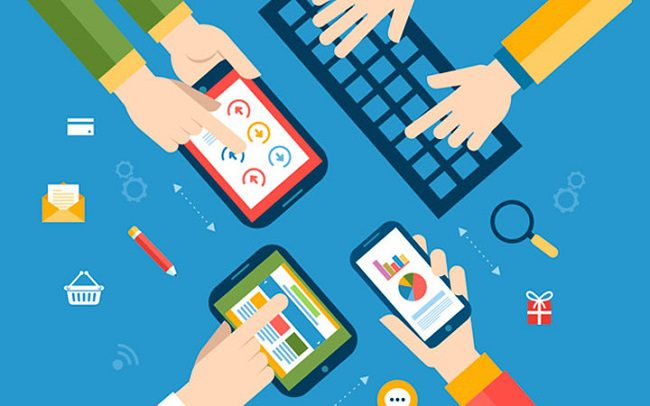 7 kênh marketing năm 2021 nên tập trung đầu tư
