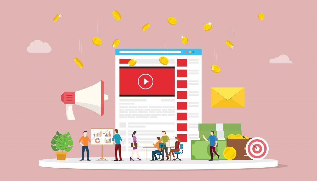 Ảnh 10: Khi thực hiện marketing trên youtube bạn không nên đặt mục tiêu là phải đạt được lượt view cao trong thời gian ngắn (Nguồn: Internet)