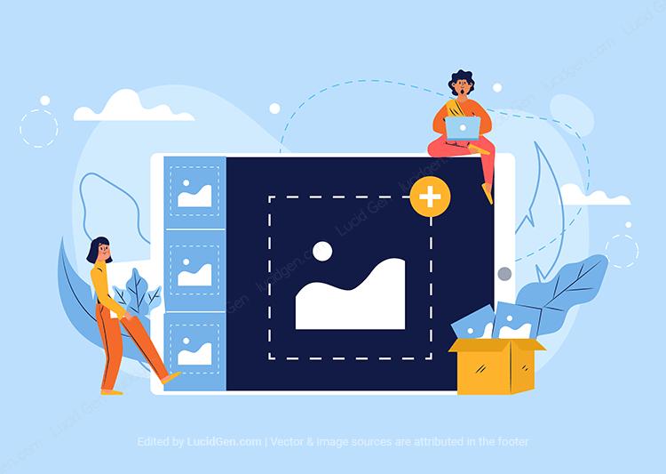 Ảnh 11: Để tăng view và giữ chân người dùng gắn bó lâu dài hơn với kênh thì bạn cần tạo ra những video chất lượng (Nguồn: Internet)