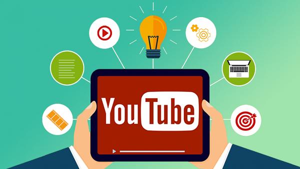 Ảnh 2: Youtube thực sự là một công cụ tuyệt vời giúp cá nhân/doanh nghiệp thực hiện các chiến lược Marketing thành công (Nguồn: Internet)