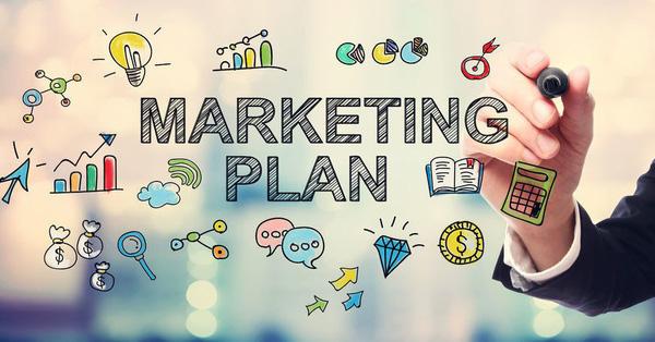 Các mẫu kế hoạch marketing hay đáng học hỏi