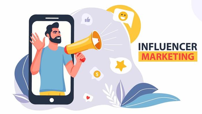 Chiến lược tiếp thị thông qua người ảnh hưởng giúp thu hút đông đảo số lượng khách hàng tiềm năng gấp 5 lần so với các chiến lược tiếp thị khác