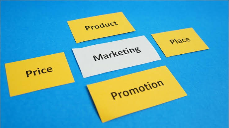 Định giá sản phẩm và xác định 4 yếu tố của marketing mix xuất khẩu