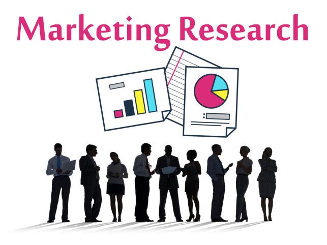 Marketing Research có thể hiểu theo nghĩa là nghiên cứu marketing