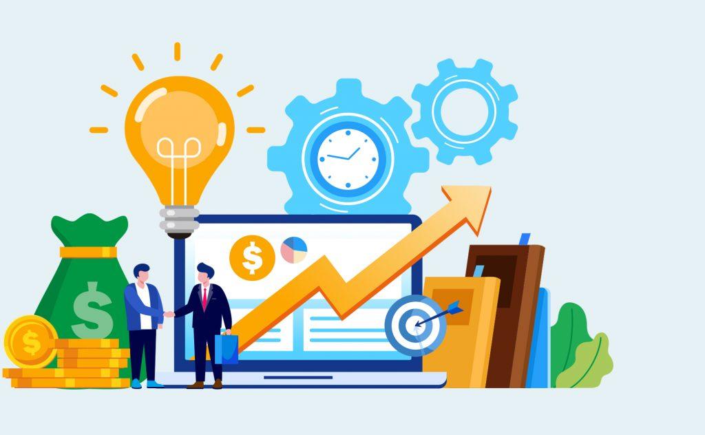 Một số quyền lợi của nhân viên Content Marketing