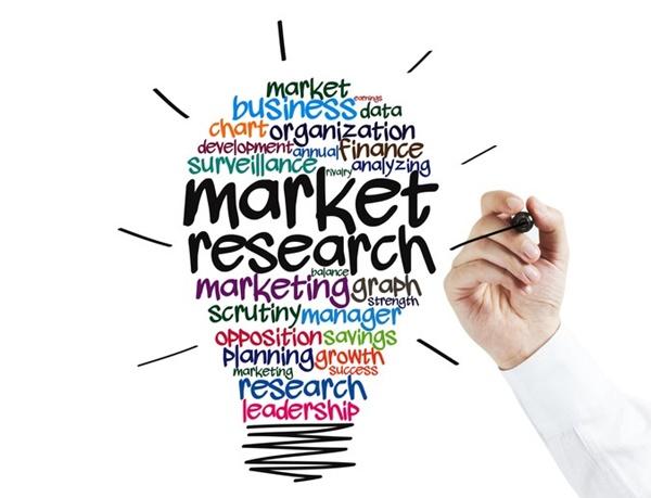 Nghiên cứu marketing cần xác định vấn đề, mục tiêu rõ ràng