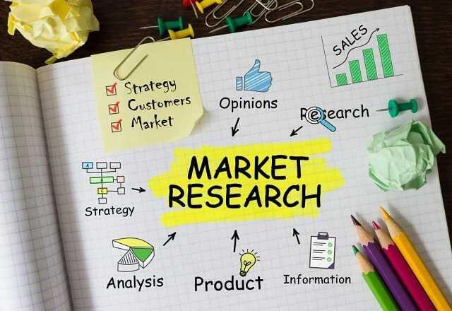 Nghiên cứu marketing cung cấp hệ thống dữ liệu, thông tin có giá trị cho nhà quản trị marketing