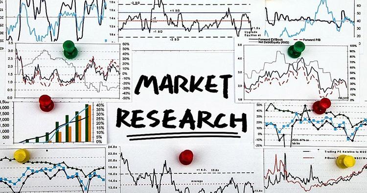 Nghiên cứu thị trường marketing sơ cấp có thể do nhà nghiên cứu hay đơn vị ngoài thực hiện