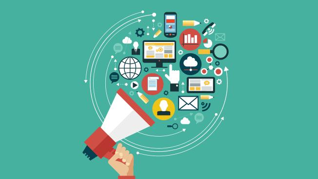 Nhiều hình thức marketing được sử dụng để nâng cao hiệu quả quảng bá