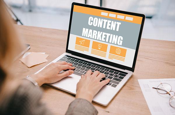 Những công việc do nhân viên Content Marketing đảm nhận