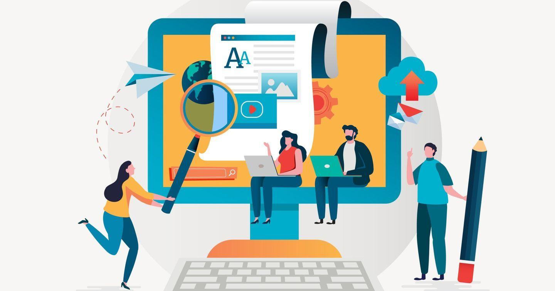 Những yêu cầu của nhà tuyển dụng đối với ứng viên Content Marketing