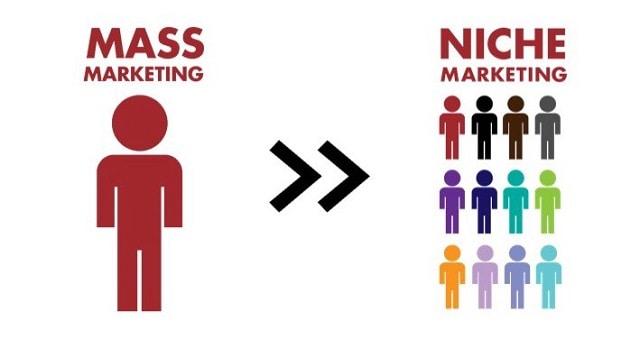 Nhược điểm của chiến lược Mass Marketing mà bạn cần nắm rõ