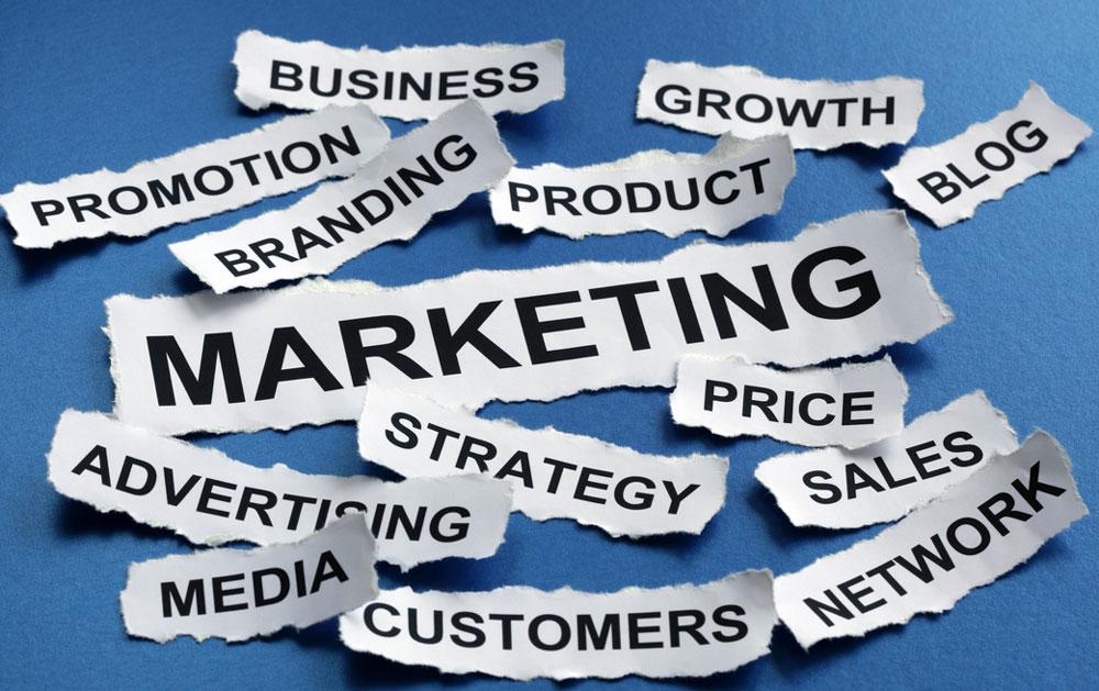 Phát triển sản phẩm là một trong những chiến lược Mass Marketing hiệu quả nhất