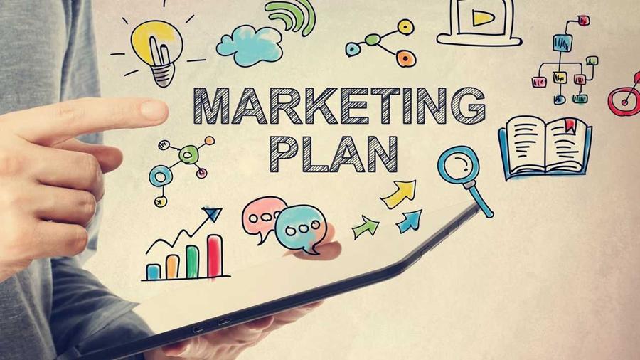 Tiến hành triển khai thực hiện kế hoạch Marketing đã được phê duyệt
