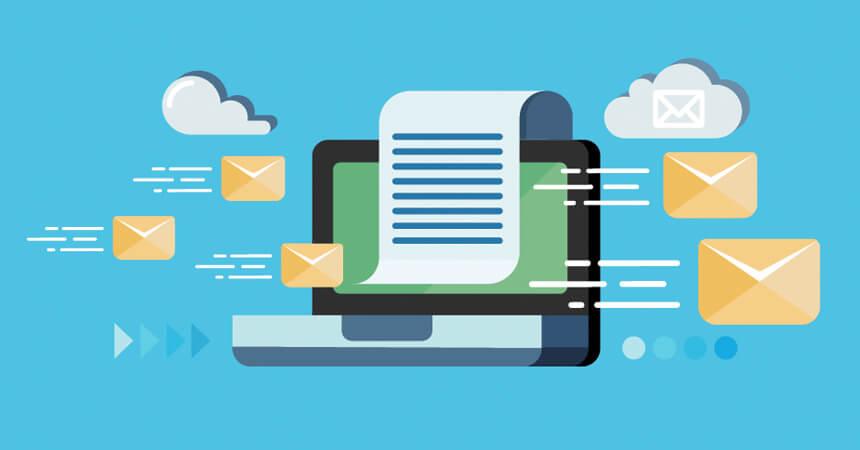 Truyền đạt tới khách hàng những thông tin quan trọng, bổ ích thông qua nội dung email cũng chính là cách gửi email Marketing hiệu quả nhất
