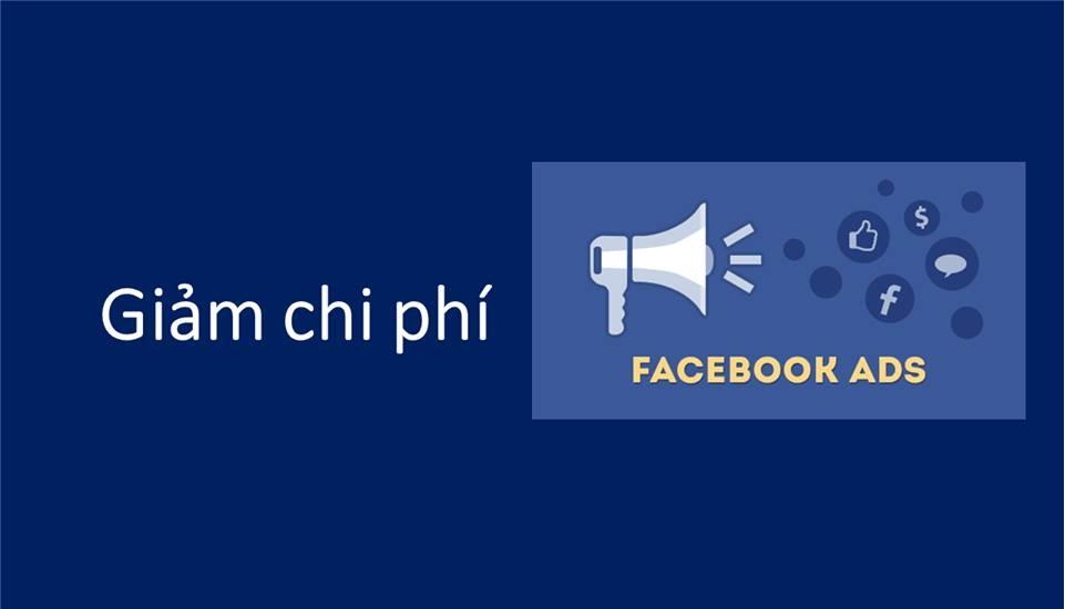 Chi phí quảng cáo bằng facebook có thể dao động từ vài triệu đến vài chục triệu mỗi tháng