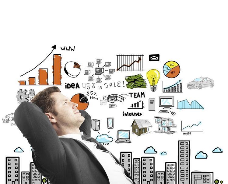 Chuyên viên làm tại bộ phận chiến lược có trách nhiệm dẫn dắt cả đội nhóm Marketing