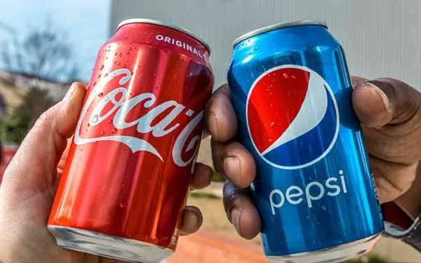 Coca Cola và Pepsi đã luôn đạt được mục tiêu quảng bá, truyền thông trong nhiều năm qua