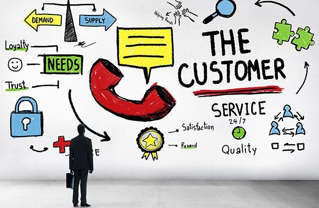 Đi tìm câu trả lời cho những câu hỏi này để xác định mục tiêu xây dựng mối quan hệ với khách hàng