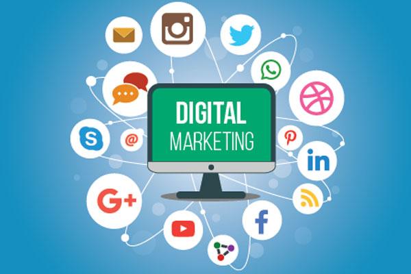 Digital Marketing là kỹ năng quan trọng của chuyên gia Marketing thời đại 4.0