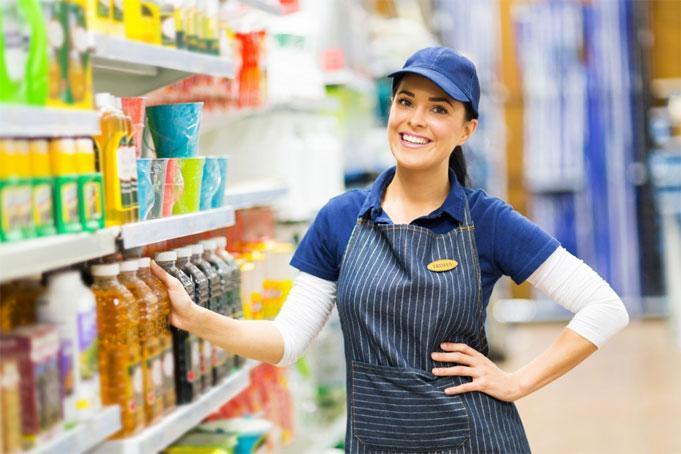Đội ngũ nhân viên tận tâm mang đến trải nghiệm sản phẩm, dịch vụ tuyệt vời cho khách hàng