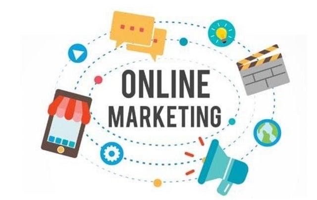 Giải pháp marketing online là gì