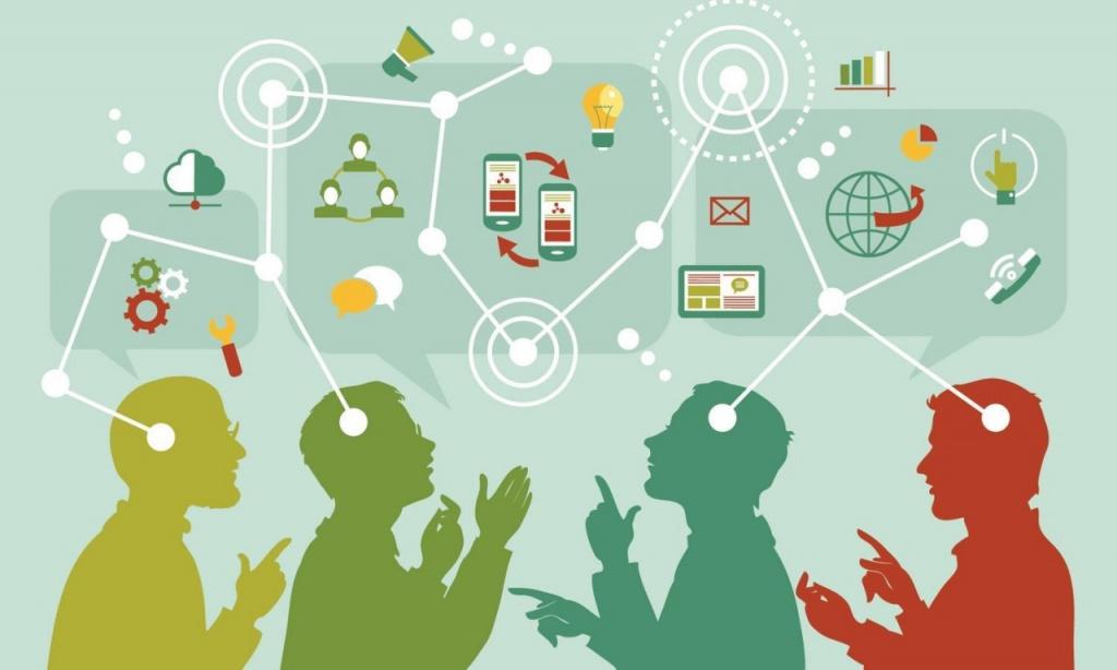 Internal Marketing là phương tiện để truyền thông nội bộ vô cùng hữu ích
