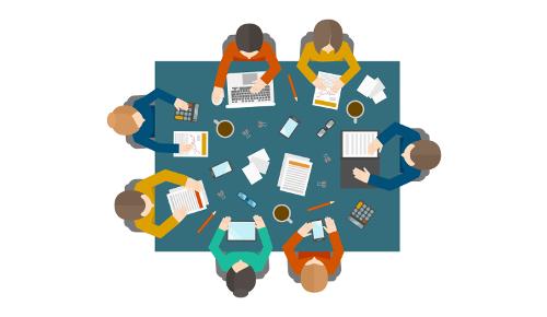 Kỹ năng làm việc đội nhóm thúc đẩy hiệu suất công việc của phòng Marketing tăng cao