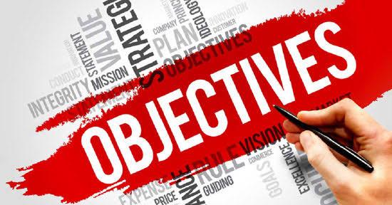 Marketing objectives là gì?