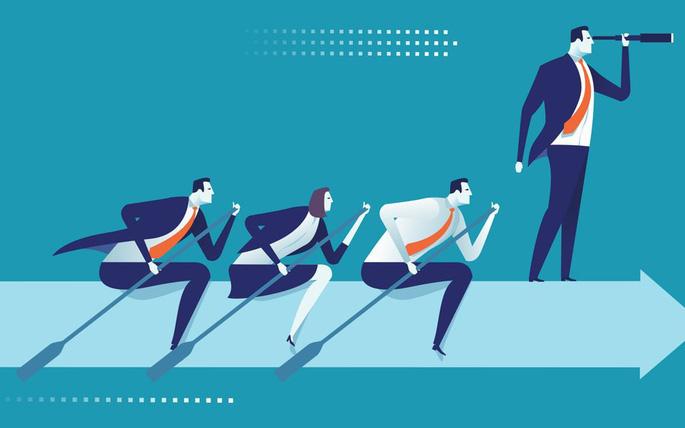 Marketing trong nội bộ và quản trị sự đổi mới